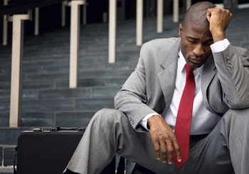 How To Arise Above Discouragement.