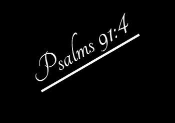 Psalms 91:4-God's Covering