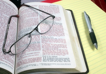Simple Ways to study your Bible.
