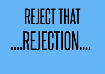 Reject that Rejection.