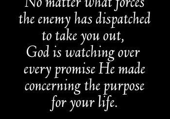 Gods Promises.